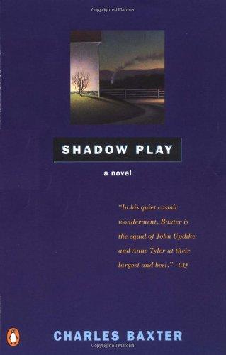 9780140235104: Shadow Play: A Novel