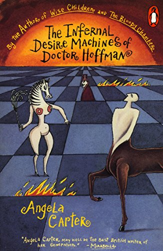9780140235197: Infernal Desire Machines of Doctor Hoffman