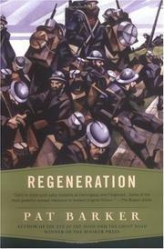 9780140235210: Regeneration