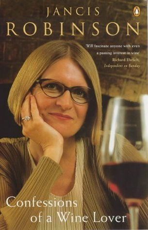 9780140235296: Confessions of a Wine Lover