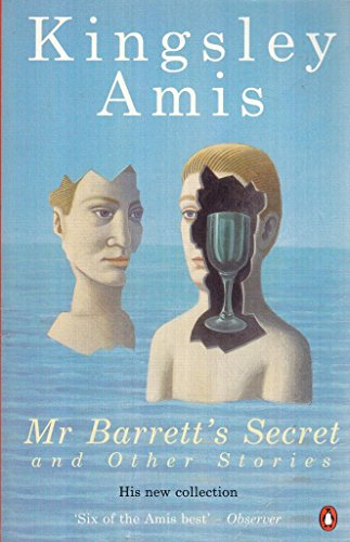 Mr Barrett's Secret and Other Stories (9780140235715) by Kingsley Amis