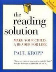 9780140235739: The Reading Solution: Making Your Child a Reader for Life