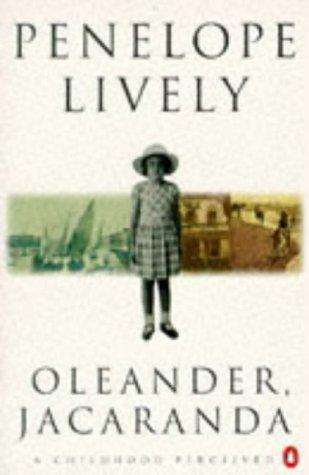 9780140235876: Oleander, Jacaranda: A Childhood Perceived (English and Spanish Edition)