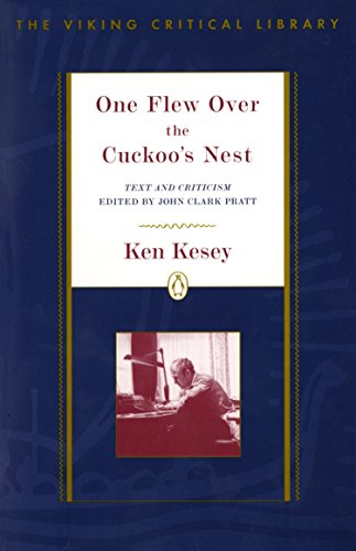 9780140236019: Critical Studies: One Flew over the Cuckoo's Nest (Viking Critical Library)