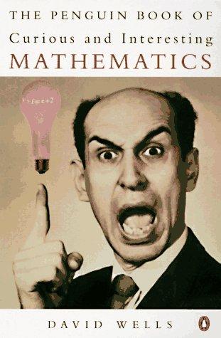 9780140236033: The Penguin Book of Curious and Interesting Mathematics (Penguin mathematics)