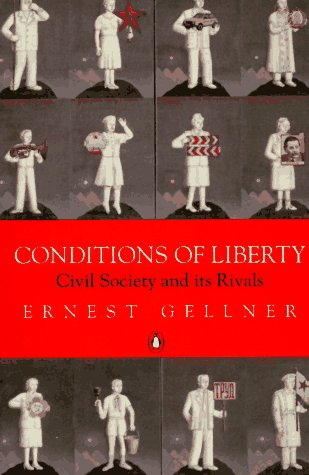 9780140236057: Conditions of Liberty: Civil Society and Its Rivals (Penguin history)