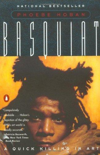 9780140236095: Basquiat