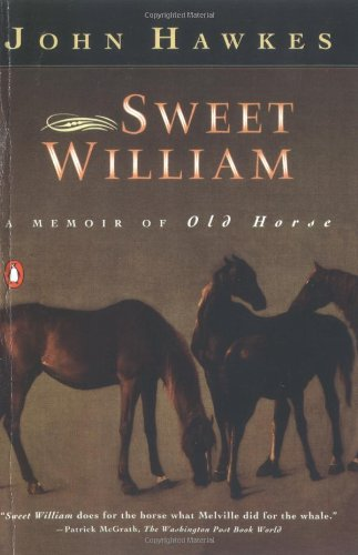 9780140236163: Sweet William: A Memoir of an Old Horse