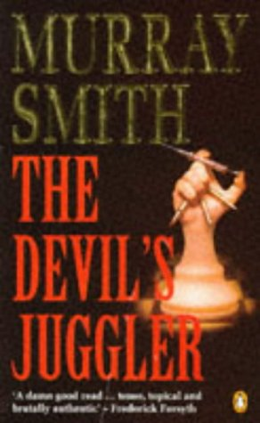 9780140236439: The Devil's Juggler