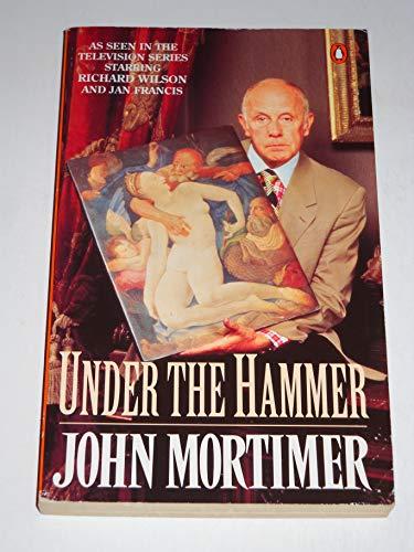 9780140236569: Under the Hammer
