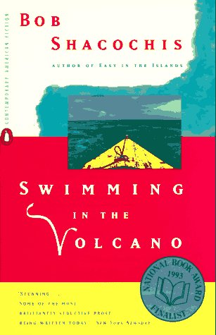 9780140236583: Swimming in the Volcano