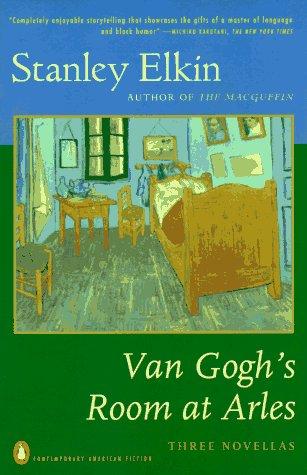 9780140236590: Van Gogh's Room at Arles: Three Novellas (Contemporary American Fiction)