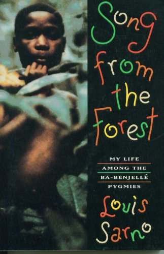 9780140236606: Song from the Forest: My Life Among the Ba-Benjelle Pygmies