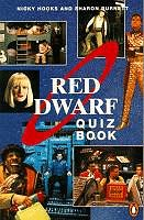 9780140236620: The Red Dwarf Quiz Book