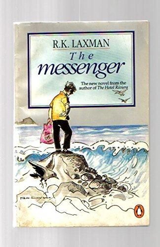 9780140236736: The messenger