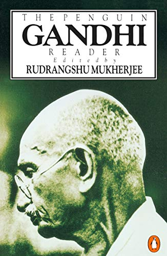9780140236866: The Penguin Gandhi Reader