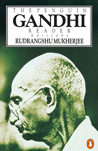 The Penguin Gandhi Reader (9780140236866) by Mohandas K. Gandhi; Mahatma Gandhi