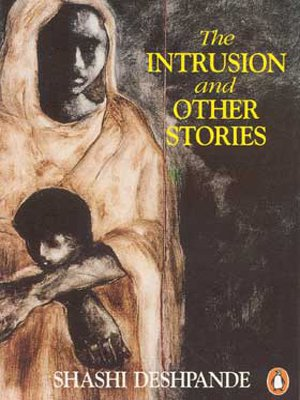 9780140236880: Intrusion and Other Stories