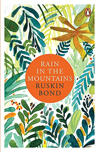 9780140236910: Rain in the Mountains