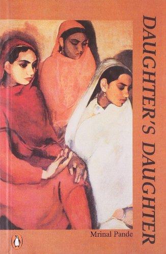 9780140236965: Daughter's Daughter