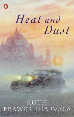 heat and dust by ruth prawer Document read online heat and dust ruth prawer jhabvala heat and dust ruth prawer jhabvala - in this site is not the thesame as a solution reference book you purchase in a record buildup or download off the web our greater.