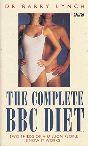 9780140237221: The Complete BBC Diet