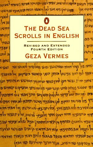 9780140237306: The Dead Sea Scrolls in English: Revised and Extended Fourth Edition (Penguin religion)