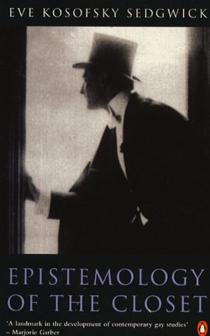 9780140237320: Epistemology of the Closet (Penguin social sciences)