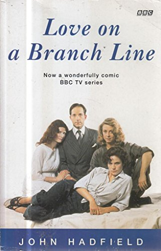 9780140237429: Love on a Branch Line