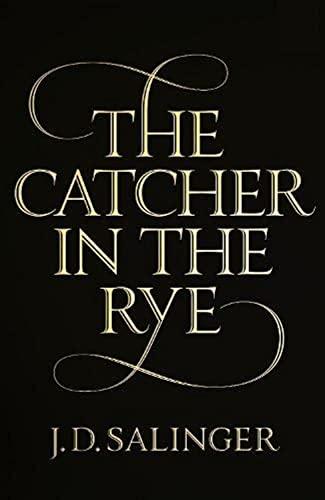 9780140237504: Catcher in the rye. Per le Scuole superiori