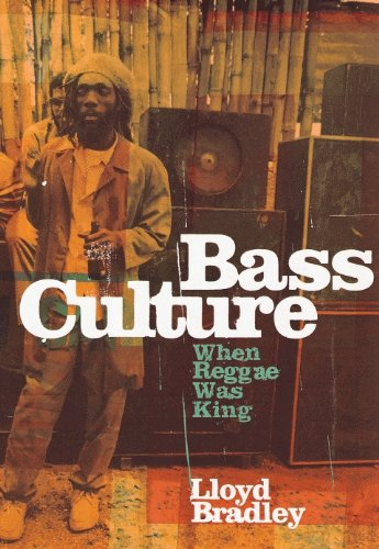 9780140237634: Bass Culture: When Reggae Was King