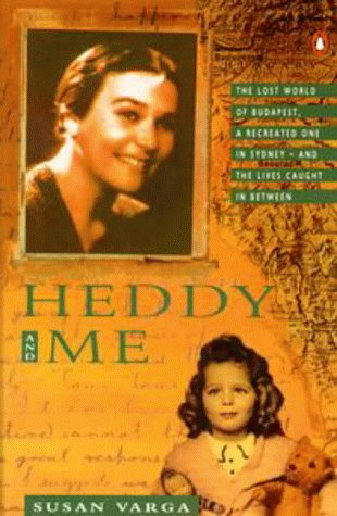 9780140237672: Heddy and Me