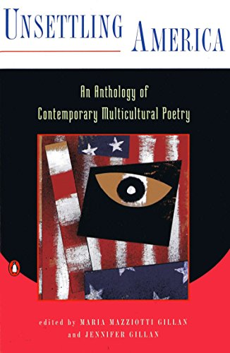 9780140237788: Unsettling America: An Anthology of Contemporary Multicultural Poetry