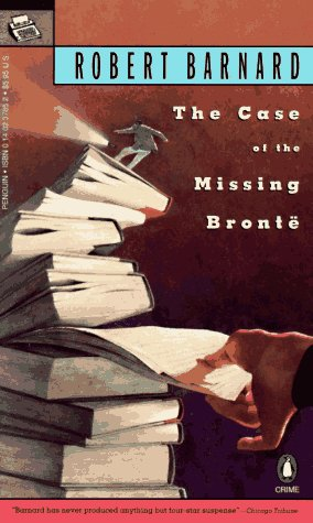 9780140237856: The Case of the Missing Bronte (Crime, Penguin)