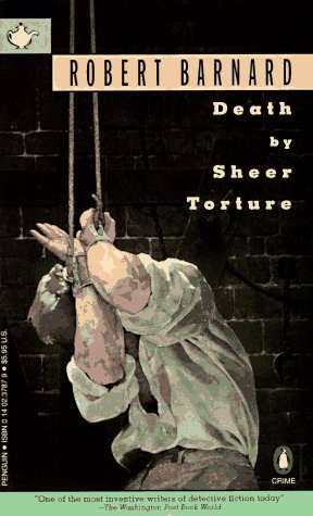 9780140237870: Death by Sheer Torture (Crime, Penguin)