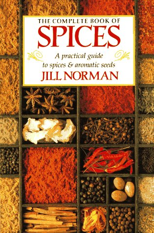 9780140238044: The Complete Book of Spices: A Practical Guide to Spices and Aromatic Seeds