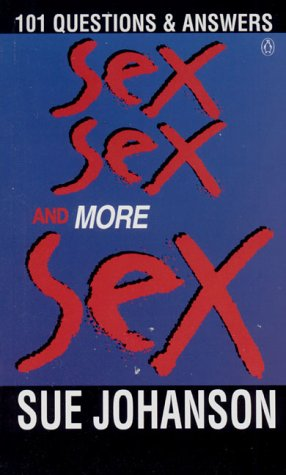 9780140238198: Sex, Sex & More Sex: 101 Quest
