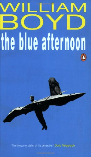 9780140238259: Blue Afternoon