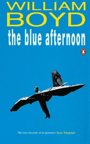 9780140238259: The Blue Afternoon