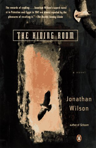 The Hiding Room: Wilson, Jonathan