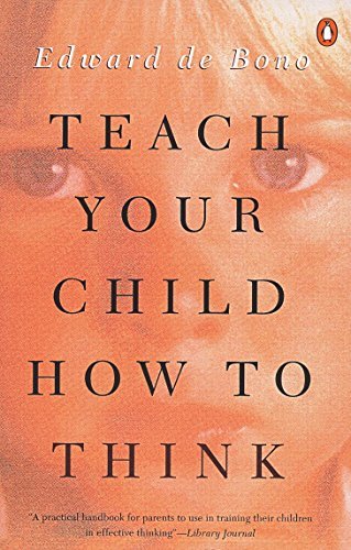 TEACH YOUR CHILD HT THINK