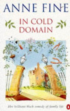 In Cold Domain: Fine, Anne