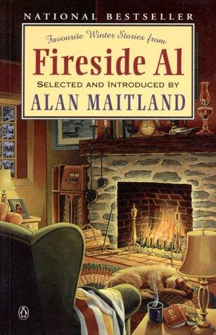 Fireside Al's Favourite Winter Stories: Maitland, Alan (editor)