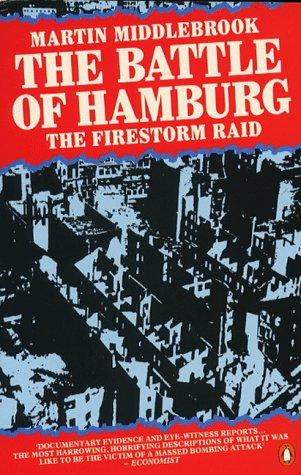9780140238518: The Battle of Hamburg (Penguin History)