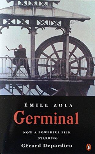 9780140238549: Germinal