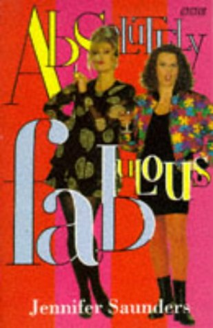 9780140238853: '''ABSOLUTELY FABULOUS'': THE SCRIPTS (BBC)'