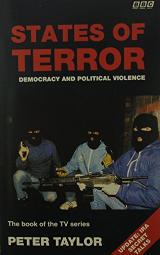 9780140238969: States of Terror: Democracy and Political Violence (BBC)