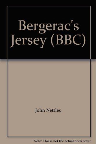 9780140238990: Bergerac's Jersey (BBC)