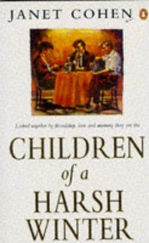 9780140239010: Children of a Harsh Winter