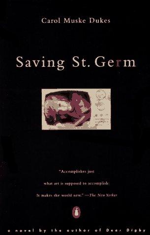 9780140239133: Saving St. Germ: A Novel